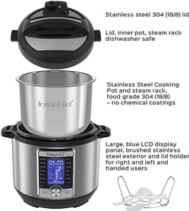 Instant Pot Ultra Review 7