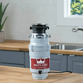 Waste King Garbage Disposal Reviews 15