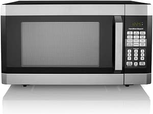 Hamilton Beach 1000-Watt Microwave Reviews 9