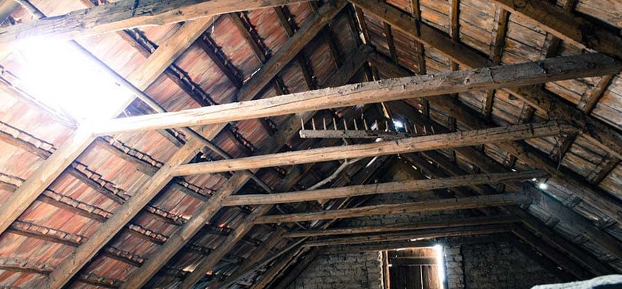 avoid these in the attic