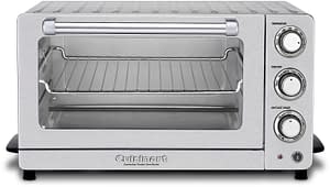 Cuisinart Convection Oven Review: The Cuisinart CTO- 270pc 3
