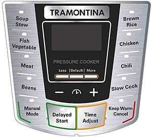 Tramontina Electric Pressure Cooker Review 9