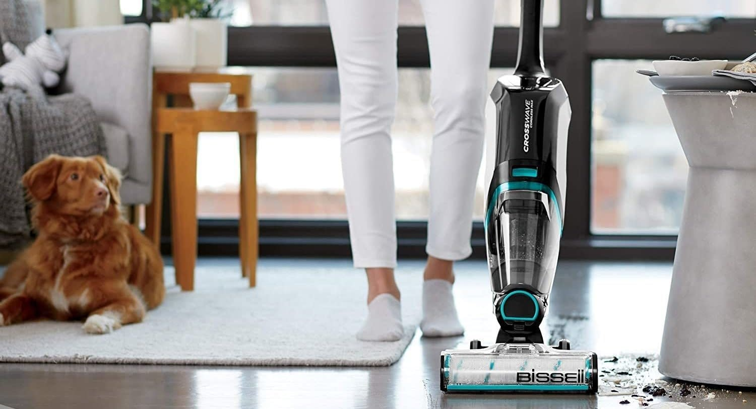 Bissell Cleaning Appliances 1