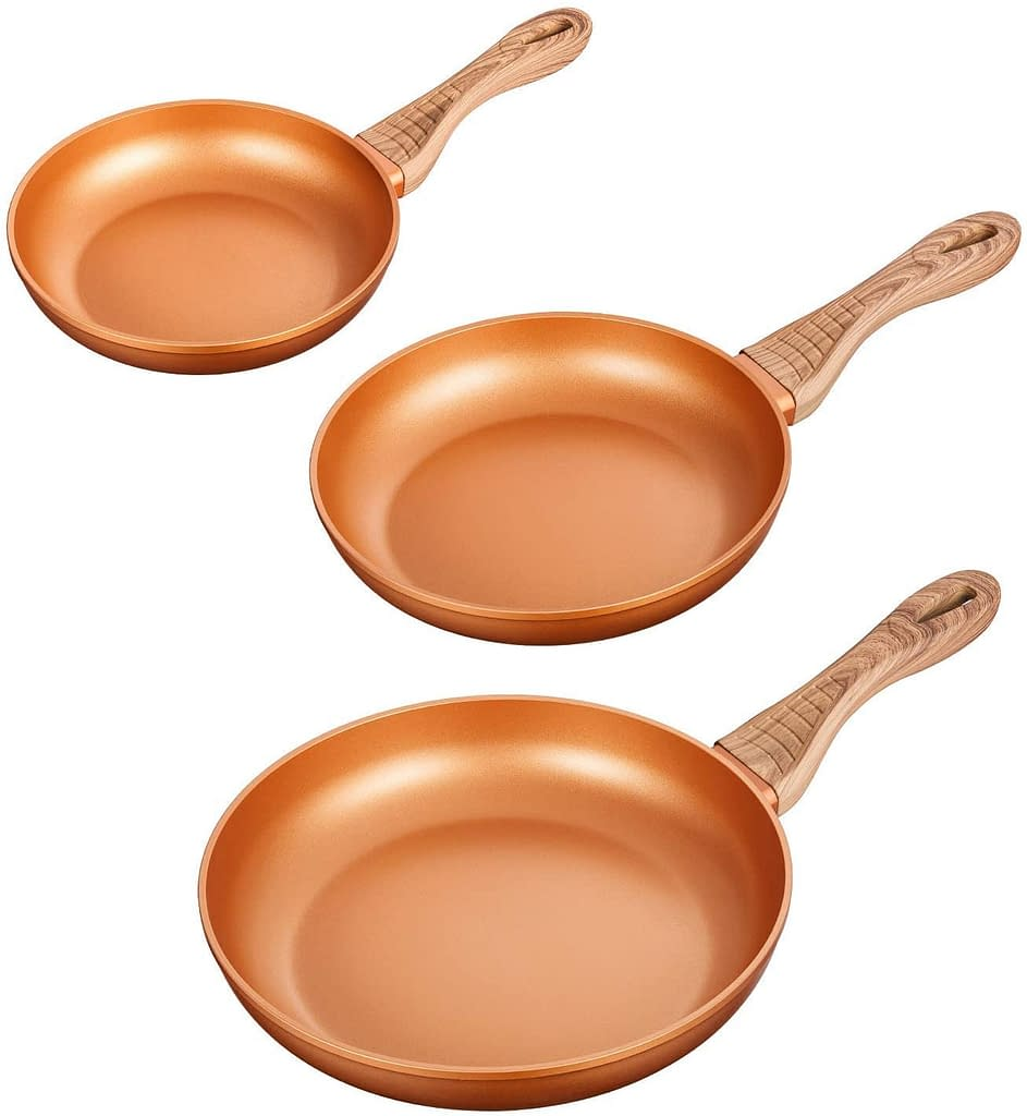 How To Keep Food From Sticking To Copper Pans 5