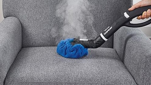 How to Clean Upholstery with a Steam Cleaner - 7 Essential Tips to Know 4
