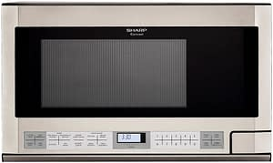 Best Over The Stove Microwave 31
