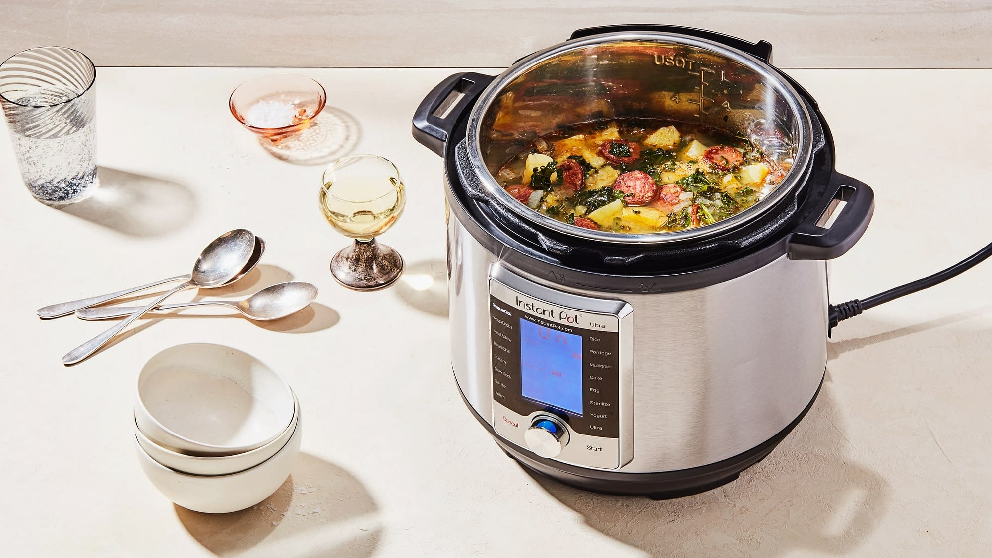 Tramontina Electric Pressure Cooker Review 1