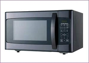 Hamilton Beach 1000-Watt Microwave Reviews 3