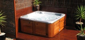Best Outdoor Hot Tubs For Your Garden