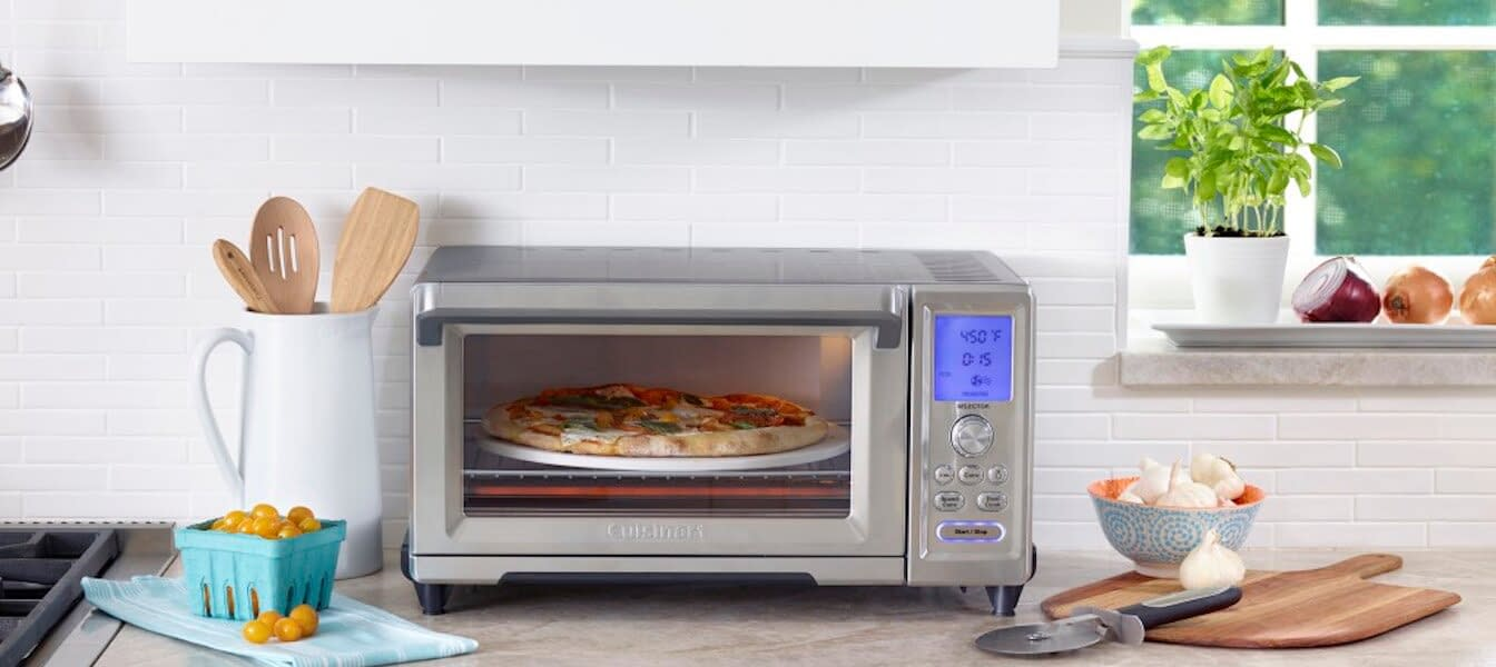 Cuisinart Convection Oven Review: The Cuisinart CTO- 270pc 1