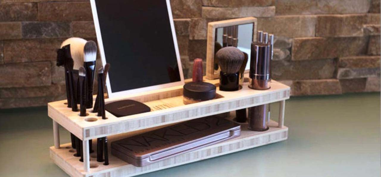 Top Rated Best-Makeup-Organizer-Countertop