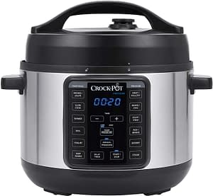 Crock Pot Express Reviews: Find The Best Crock Pot 11