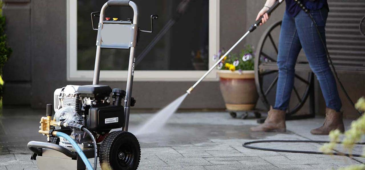 Best Electric Pressure Washers For Your Garden