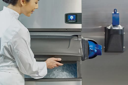 How to Clean an Ice Maker 2