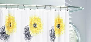 shower curtain reviews