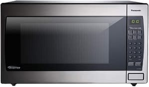 Panasonic NN-SN966S Review - A great microwave countertop oven? 3