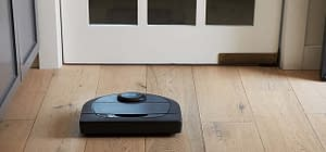review robot vacuum 2019