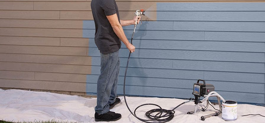 5 Best Airless Paint Sprayer Reviews