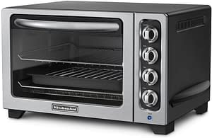 KitchenAid Toaster Oven Review 3