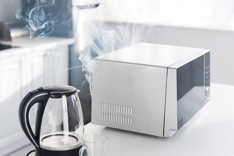 How to Dispose of a Microwave 2