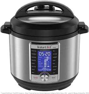 Instant Pot Ultra Review 3