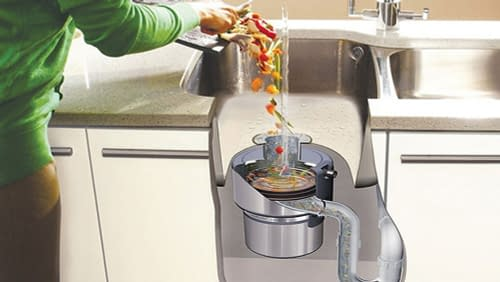 How to Use Garbage Disposal 3