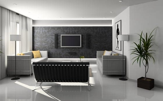 Furniture for home theater