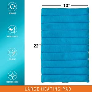 Best Microwavable Heating Pads for the Best Possible Relief from Pain 15