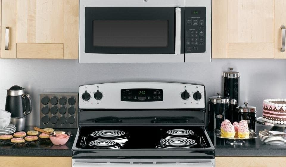 Best Over The Stove Microwave 1