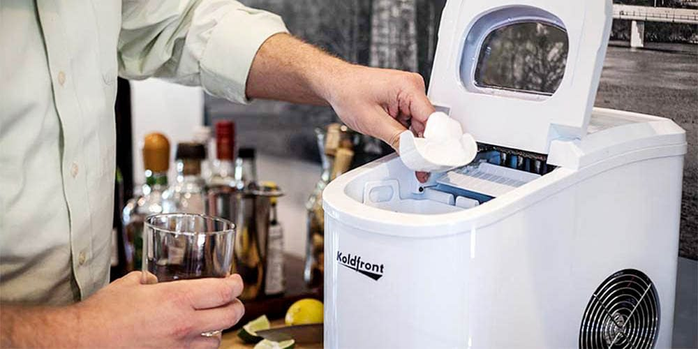How to Clean a Countertop Ice Maker – a Complete Guide 2