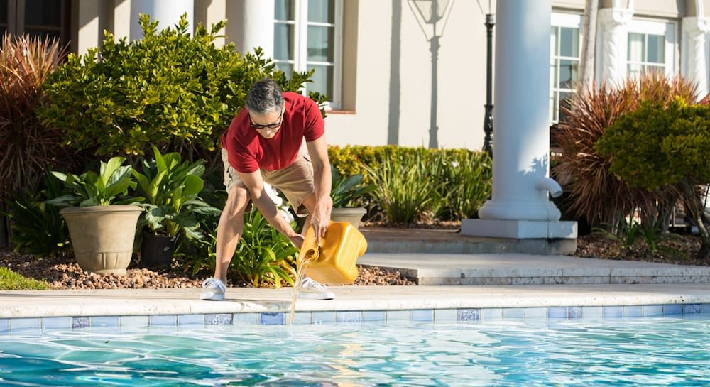 Best Pool Shock and Buying Guide 1