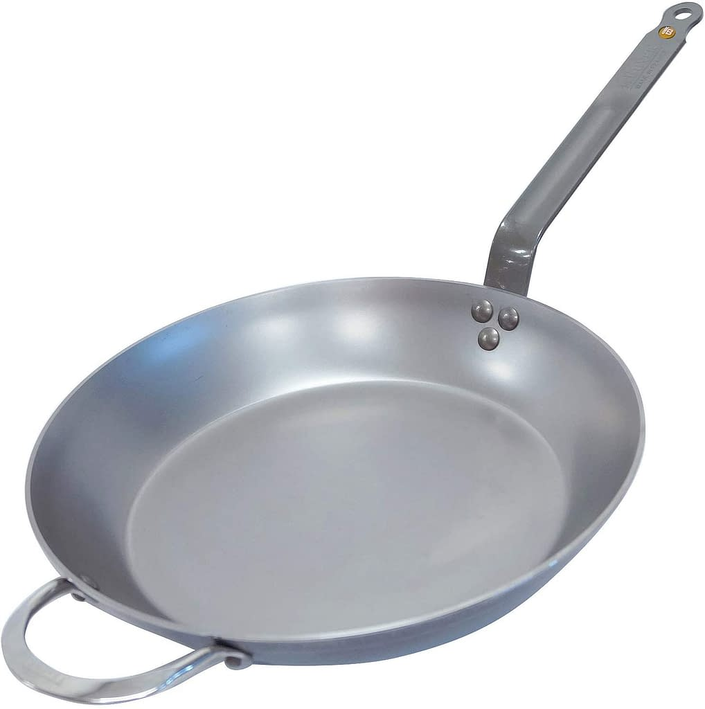 Stainless Steel vs Carbon Steel Pan - Which Is Better? 11