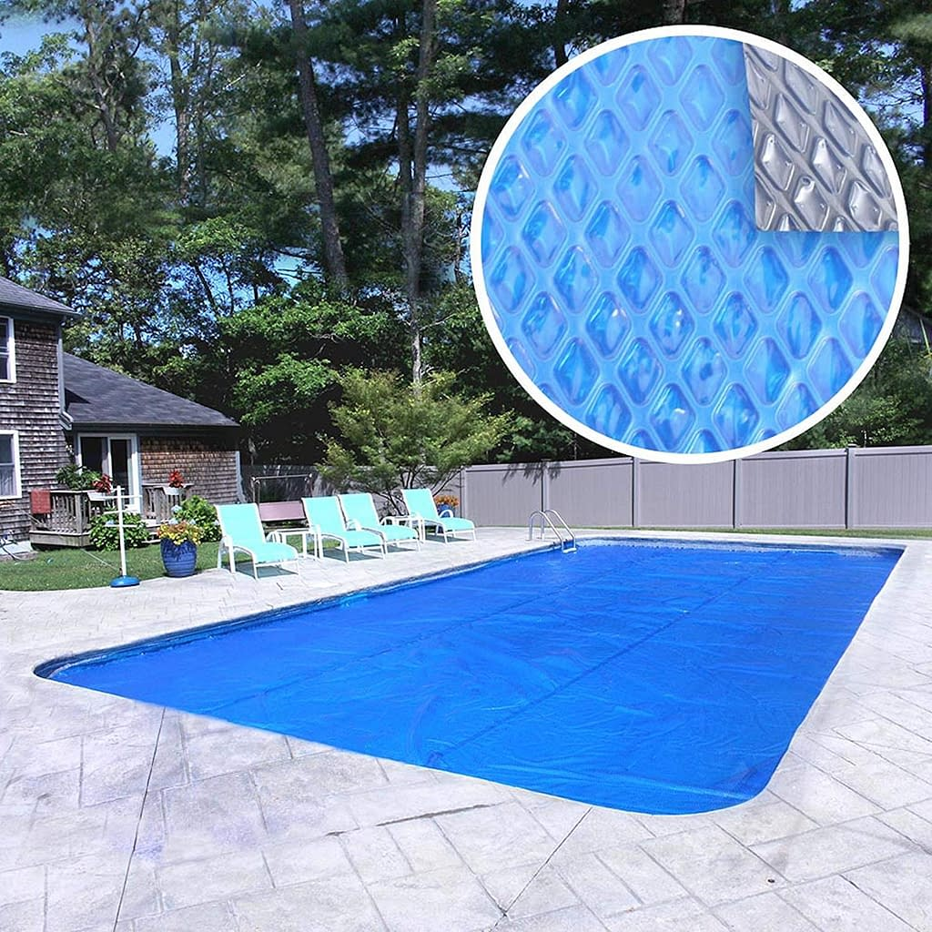 12 Mil vs 16 Mil Pool Cover: the Best One to Choose 5