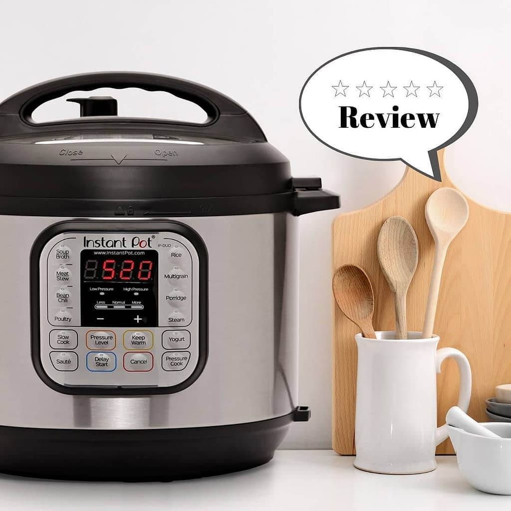 How To Use An Instant Pot As A Slow Cooker 5