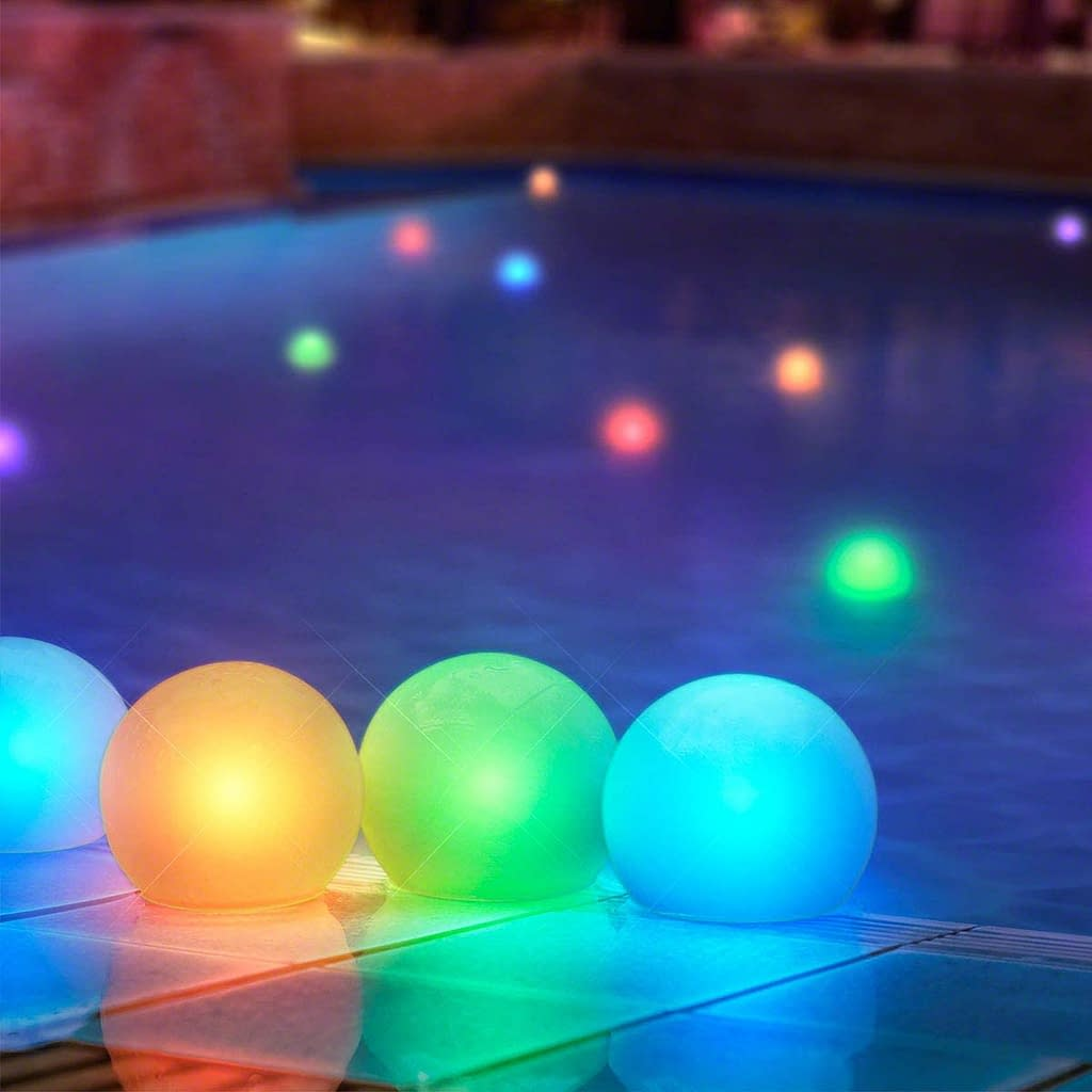 Best Pool Lighting Products and Ideas 9