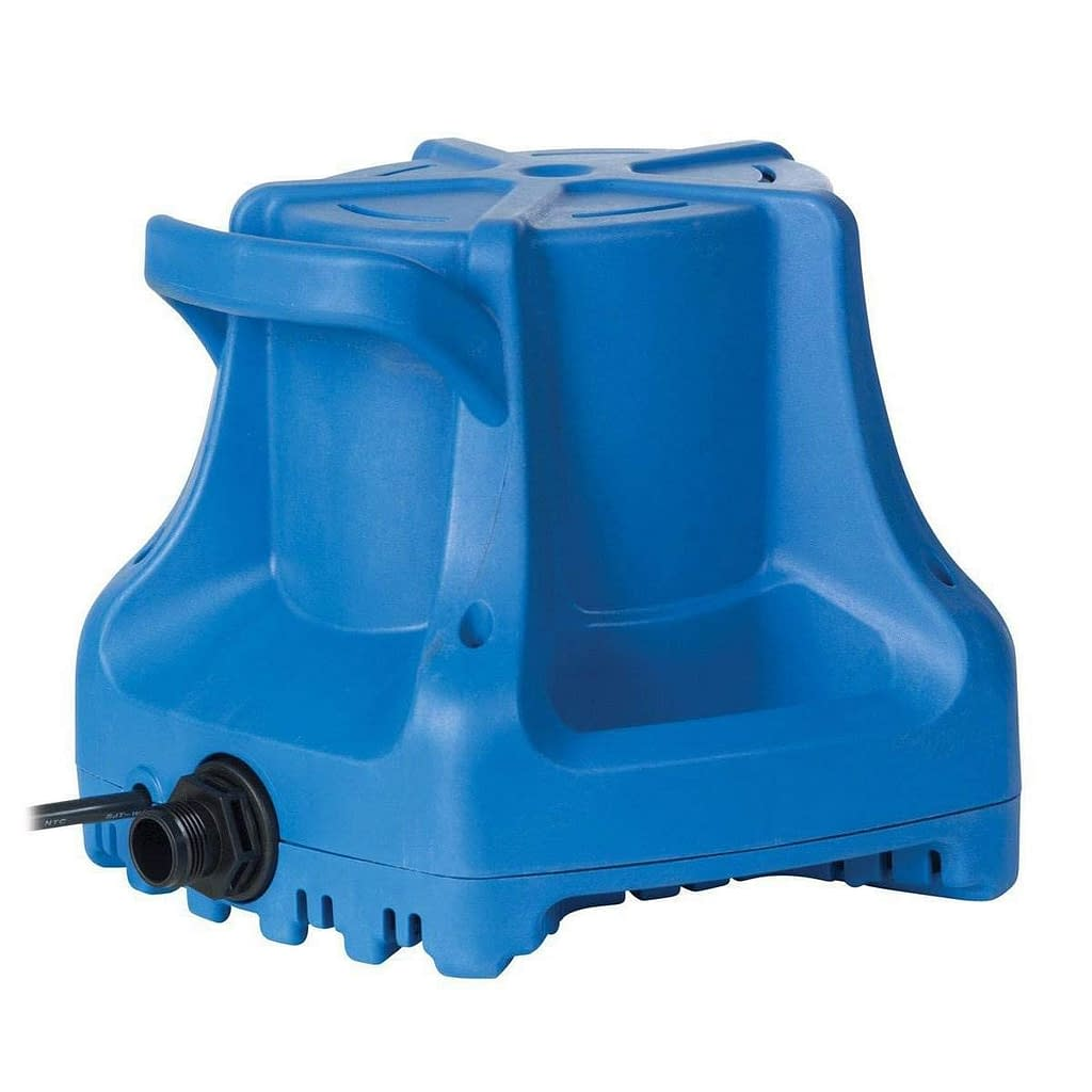 Best Pool Cover Pumps - Product Reviews and Buyer's Guide 11
