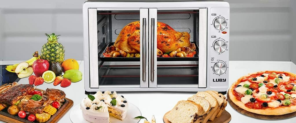 Toaster Oven vs Microwave - Which One Can Serve You Better? 5