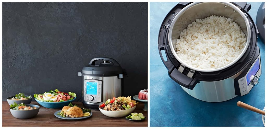 How Long Does Instant Pot Take To Preheat 7