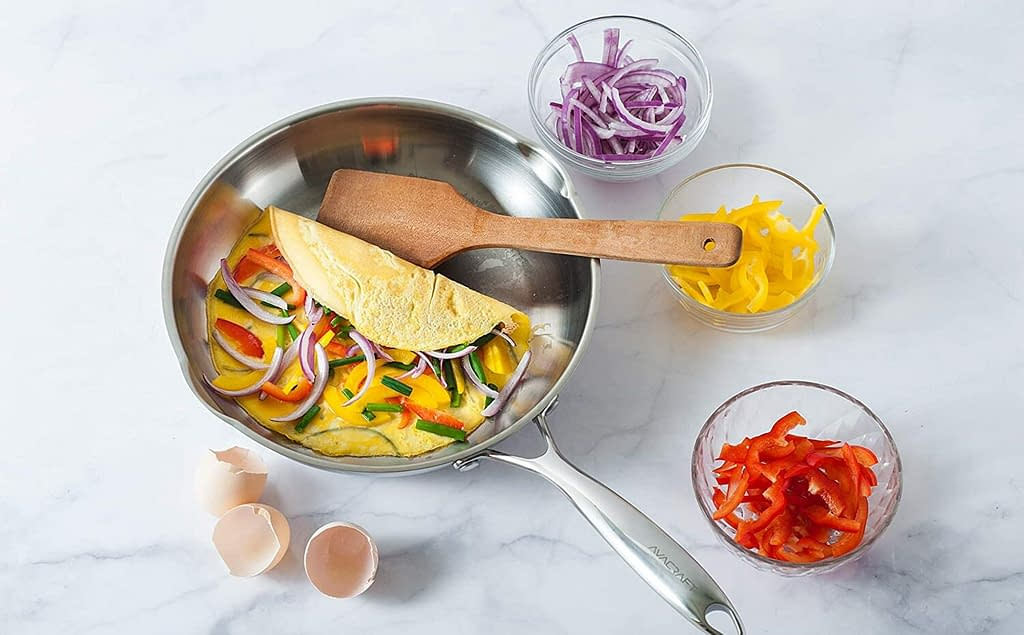 Stainless Steel vs Carbon Steel Pan - Which Is Better? 9