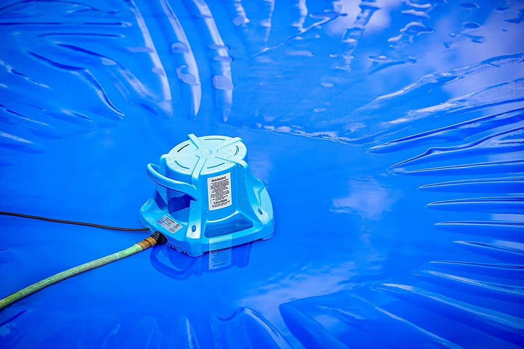 Best Pool Cover Pumps - Product Reviews and Buyer's Guide 13