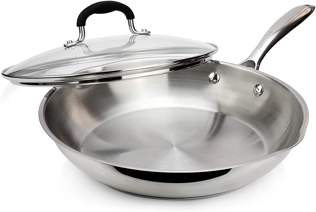 Stainless Steel vs Carbon Steel Pan - Which Is Better? 7