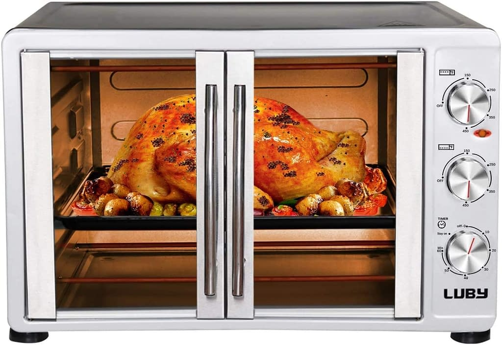 Toaster Oven vs Microwave - Which One Can Serve You Better? 3