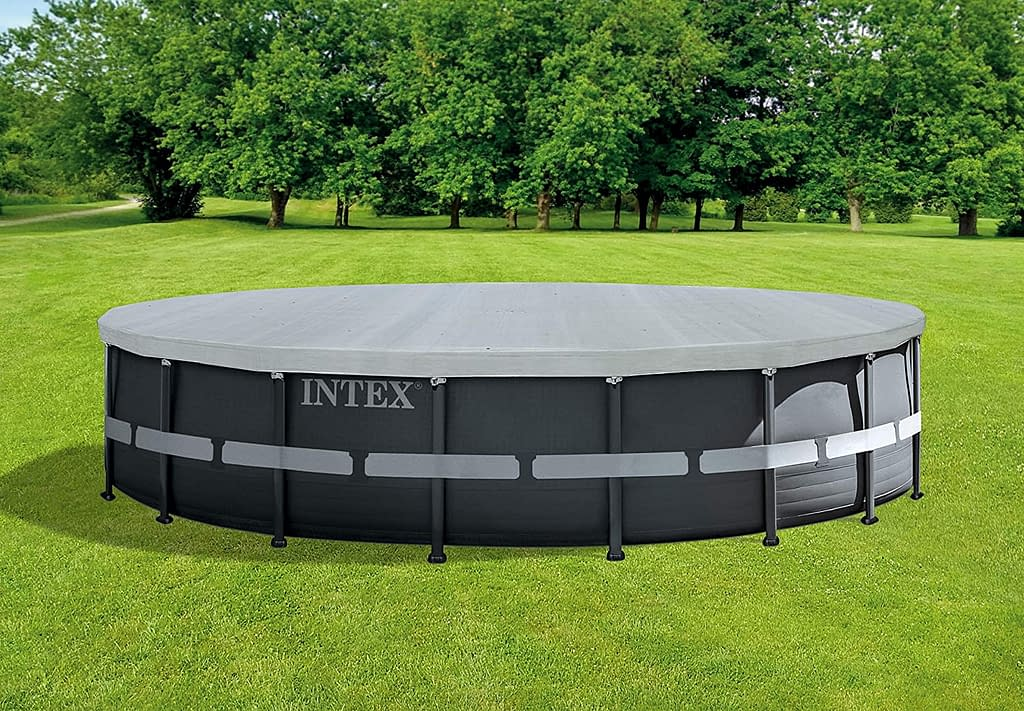 Best Above Ground Pool Covers – The Ultimate Buying Guide 5
