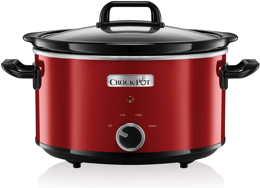 How Much Electricity Does a Crock-Pot Use? 3