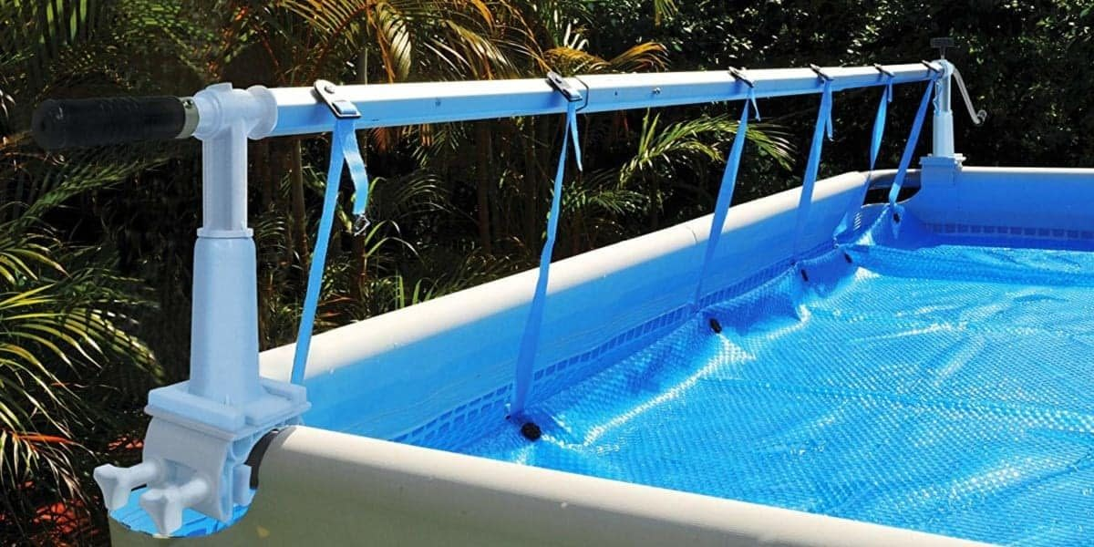 Best Above Ground Pool Covers – The Ultimate Buying Guide 1