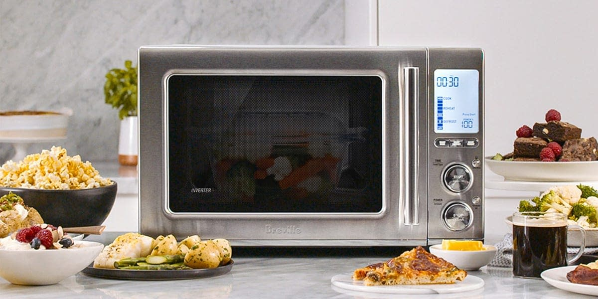 Toaster Oven vs Microwave - Which One Can Serve You Better? 1