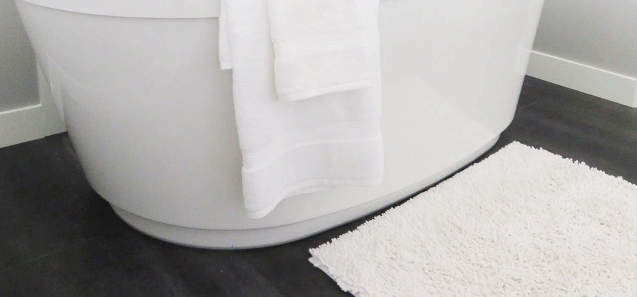 Best Bathroom Rugs And Non-Slip Mats