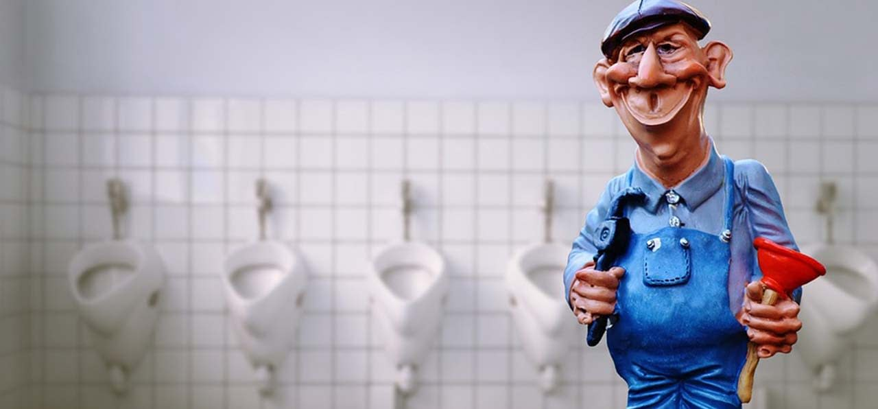 Common Toilet Problems and How To Fix Them