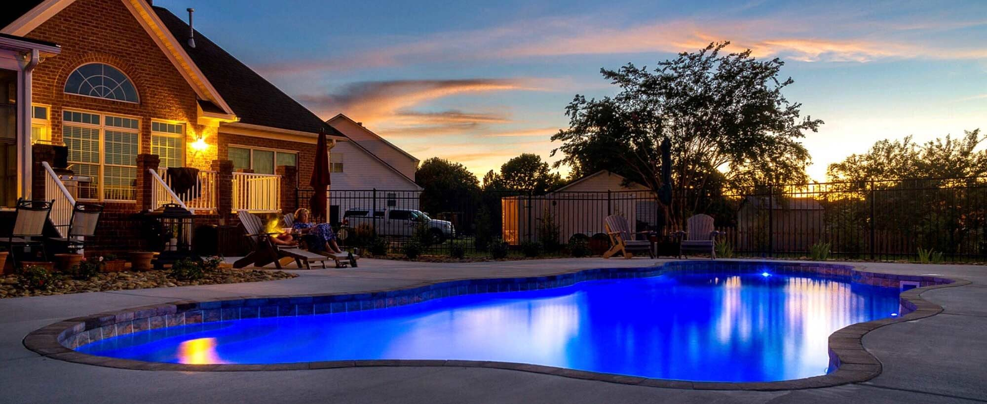 Best Pool Lighting Products and Ideas 1