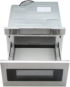 Drawer Microwave Review 7